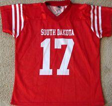 X-Large NCAA South Dakota Coyotes Unisex 00714413111LP0071 Blue