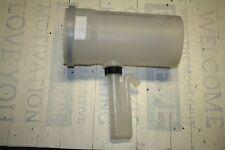 Wolf Luft-/Abgasrohr DN160  mit Siphon Kondensat
