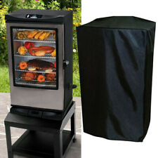 30'' Smoker BBQ Cover Premium Heavy Masterbuilt Electric Polyester Waterproof