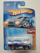 2004 Hot Wheels  First Editions 'TOONED Camaro Z28 1969.  71/100