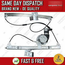 SEAT AROSA ELECTRIC FRONT LEFT SIDE WINDOW REGULATOR WITH 2 PIN MOTOR 2/3 DOORS