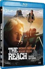 Blu Ray THE REACH - Caccia all'uomo - (2015) *** Michael Douglas *** ......NUOVO