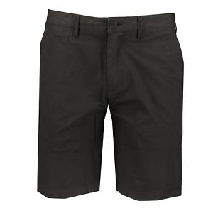 Burberry Chino Shorts Black