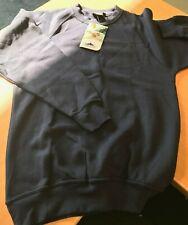 Portwest Easywear Roma Sweatshirt in Navy - XXXL