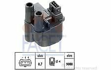 NEW GENUINE FACET ignition Coil for RENAULT MEGANE SCENIC CLIO KANGOO 9.6276