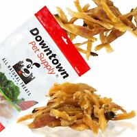 All Natural Beef Tendons Made in USA Healthy Dog Treats Free Range Beef