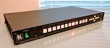 Kramer VP-728 HDMI Presentation Video Switcher Scaler Display VP728