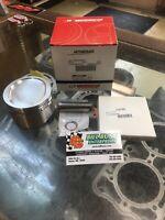 Standard 76mm 99'-16' Ski-Doo 500SS//600 MXZ Trail//TNT//Adrenaline Piston Kits