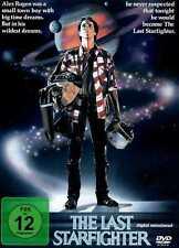 The Last Starfighter | Science-Fiction | Raumkampf | Lance Guest [FSK12] DVD