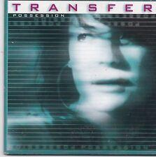 Transfer-Possession cd single 3 tracks