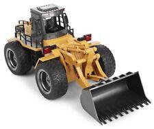 HuiNa Toys Loader construction cat RC control Bulldozer NOT Dump Truck Excavator