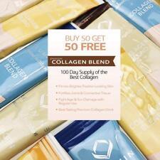 NEW! Authentic 100 Sachets Bulk Pack Relumins Premium Collagen Blend Bulk Pack