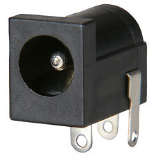 2.1mm PC Mount DC Jack