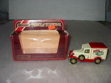 Matchbox Models of Yesteryear Y-22 1930 Model A Ford Van 1:40 W/Box