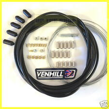 VENHILL Workshop DIY clutch cable kit, 5 metres 16ft universal motorcycle VWK002