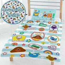 Hey Duggee WOOF Kids Bedroom  Junior Duvet Cover Set