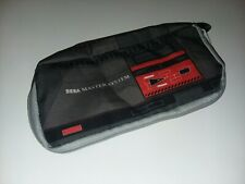 Sega Master System collectable brand new vintage pouch
