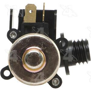 New Washer Pump ACI/Maxair 174090