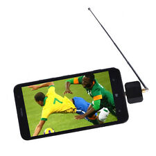 Mini DVB-T2 DVB-T TV receiver tuner fr Micro USB Android Phone Pad Watch Live TV