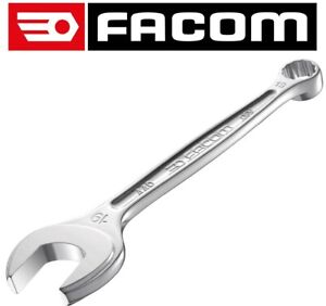 Facom 440 Series Metric Combination Spanners. Sizes: 4 to 41mm Spanner Wrench