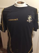 Portsmouth FC Kooga Football Training Shirt Medium Size 40 Inch Chest