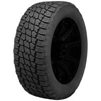 4-LT275/70R18 Nitto Terra Grappler G2 125S E/10 Ply BSW Tires