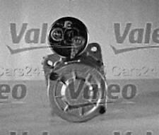 RENAULT Kangoo Clio II VALEO Starter Motor 12V 1.4-1.6L 1999-