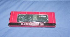 ATLAS 53' EVANS DOUBLE PLUG DOOR BOXCAR HO GAUGE BRITISH COLUMBIA RAILWAY NIB