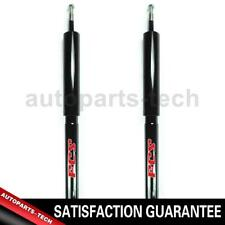 2x Focus Auto Parts Rear Shock Absorber For Toyota Sequoia 2003~2007