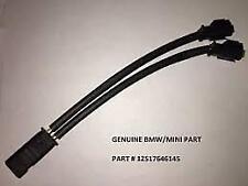 Thermostat Harness Genuine Mini R56 Cooper Countryman R60 Cooper S 12517646145