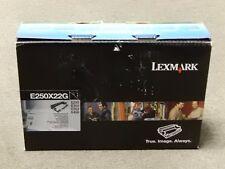 Lexmark E250X22G Photoconductor Kit E250 E350 E450 Genuine New Open Box