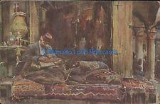 TURKEY STAMBOUL GRAND BAZAR VENDEUR DE TAPIS N° 5