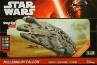 Revell Models Star Wars Millenium Falcon - SNAP TITE Max kit#85-1822 - NOS
