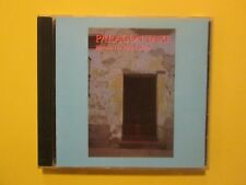 Paragon Taxi Beyond the Palace Walls Excellent CD