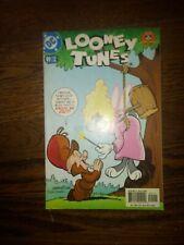 Looney Tunes (DC) #91 2002 VF