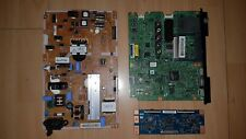 """Set of boards from Samsung 42"""" LED TV UE42F5000"""