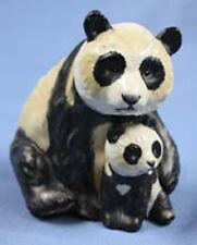 Panda figur porzellan tierfigur goebel 1960