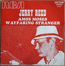 JERRY REED     45 TOURS