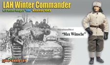 "Dragon Cyber Hobby 1/6 scale WWII 12"" German LAH Commander Max Wunsche 70759"