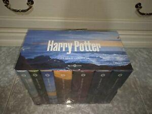 HARRY POTTER - serie completa (libri)