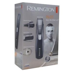 Remington PG180 Personal Groomer Set