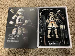 Star Wars Stormtrooper Yumiashigaru Meisho Movie Realization
