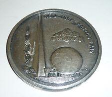 New York World`s Fair 1939 große Medaille USA Weltausstellung Siegel N.Y.