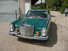 Mercedes-Benz limousinen