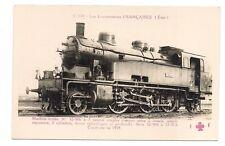 c170 les locomotives françaises