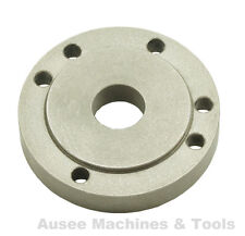 125mm Dia.Chuck Backplates for SIEG C6 SC6 Lathe(Suitable for 4-Jaw Chuck ONLY)