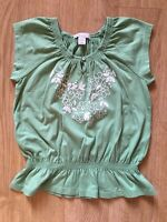 Girls Gap Top - Age 6-7 Years - Excellent Condition!