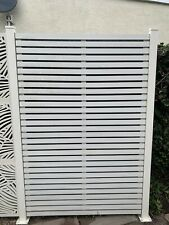 New listing Composite Fence panels and posts