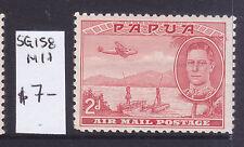 PAPUA: 1939  AIR MAIL   2d    SG:163   MH.