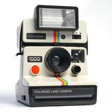 Polaroid 1000 + Blitz 2351 * Sofortbildkamera * Filmtyp SX-70